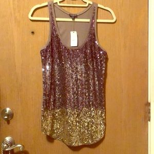 NWT-Tank-Sequins